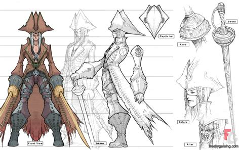 Games Blog What Is Concept Art | games blog what is concept art