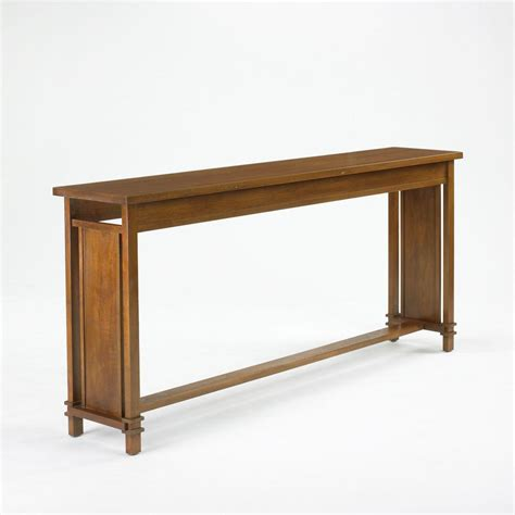 frank lloyd wright table frank lloyd wright console table