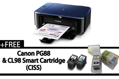 Printer Canon Pixma E510 canon pixma e510 all in one inkjet p end 7 29 2016 4 15 pm