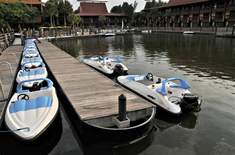 flat bottom boat daily themed crossword disney s polynesian villas and bungalows guide