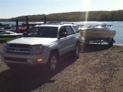 How Much Can A Toyota 4runner Tow What Do You Tow Pics Page 14 Toyota 4runner Forum