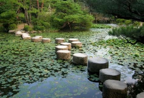 costruire giardino zen costruire un giardino zen le piante per il giardino zen