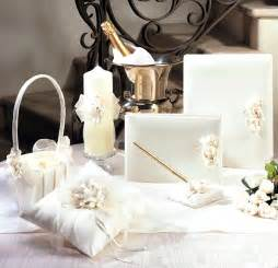 Wedding accessories magical day