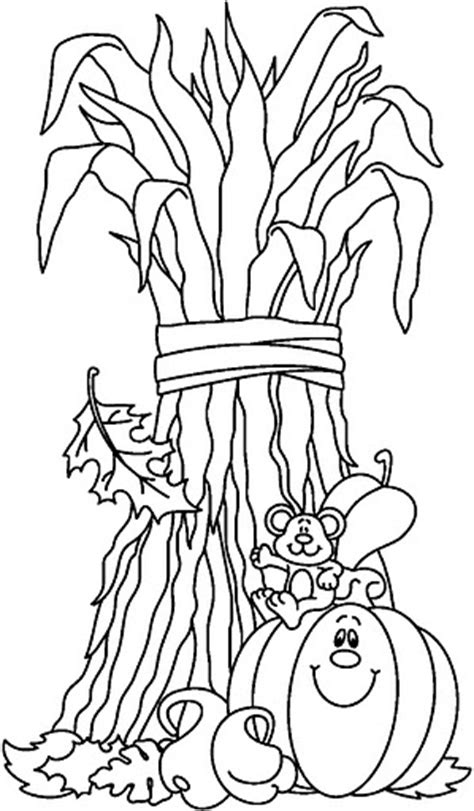 pumpkin tree coloring page cosecha de oto 241 o dibujalia dibujos para colorear