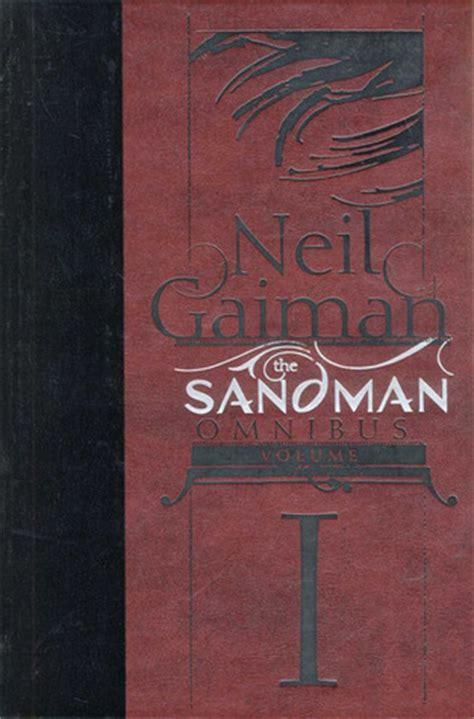the sandman omnibus vol 2 the sandman omnibus vol 1 by neil gaiman reviews