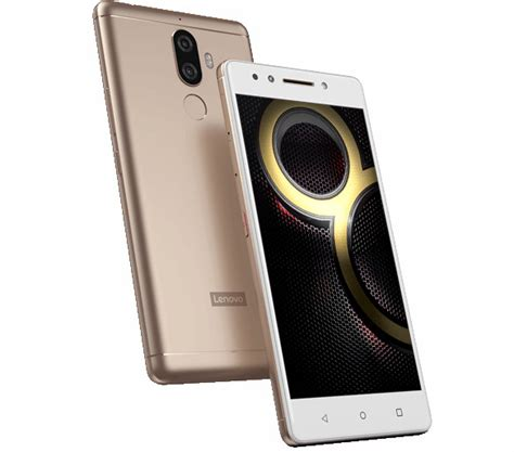 Lenovo K6 Note Call Of Duty 1 Custom Hardcase lenovo k8 note with dual cameras launched starting at rs 12 999