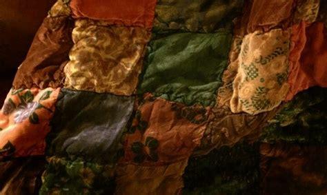 Velvet Patchwork Quilts - velvet patchwork quilt shades of velvety