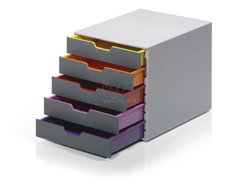 materiale per ufficio cassettiera varicolor acquista in myo s p a cancelleria