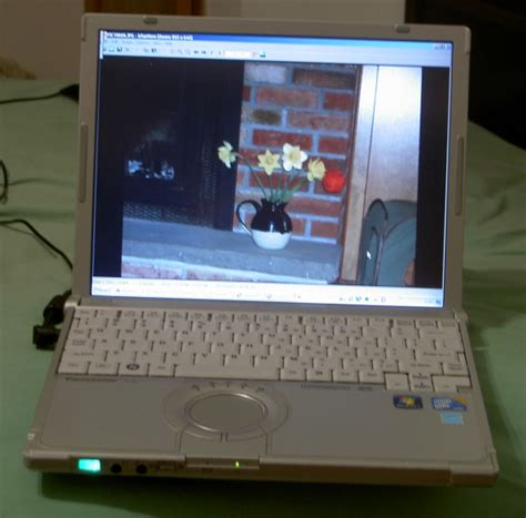 Hp Panasonic T9 assorted laptops info