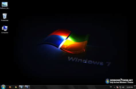 themes for windows 7 rasta dark theme download