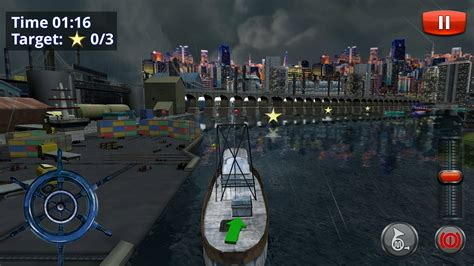 boat driving games free download fishing boat driving simulator ship games android games