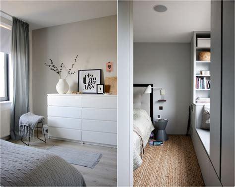schlafzimmer rosa grau wandfarbe grau im schlafzimmer 77 gestaltungsideen