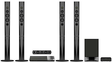 what you need to about soundbars and home theatre