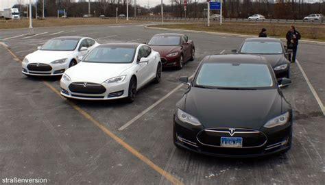 Broder Tesla New York Times Admits Tesla Model S Writer Didn T Use