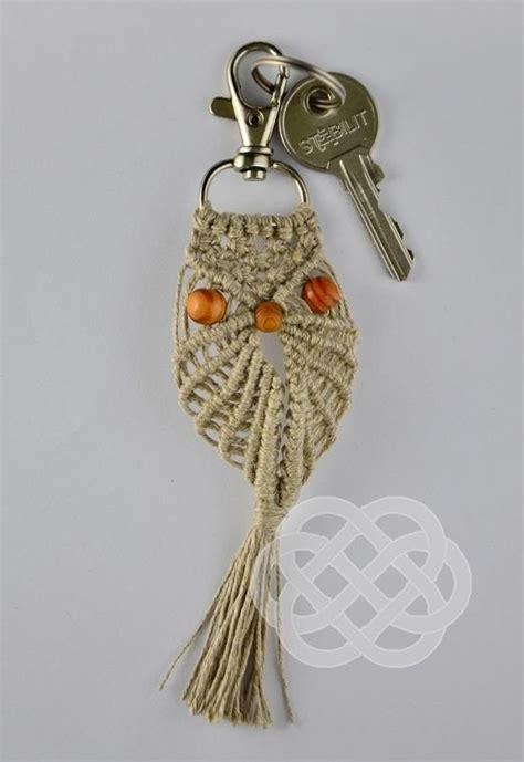 Macrame How To Make - how to make macrame owl 171 jewelry