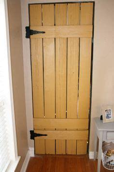 Shut The Door On Pinterest Swinging Doors Doors And How To Build Swinging Barn Doors