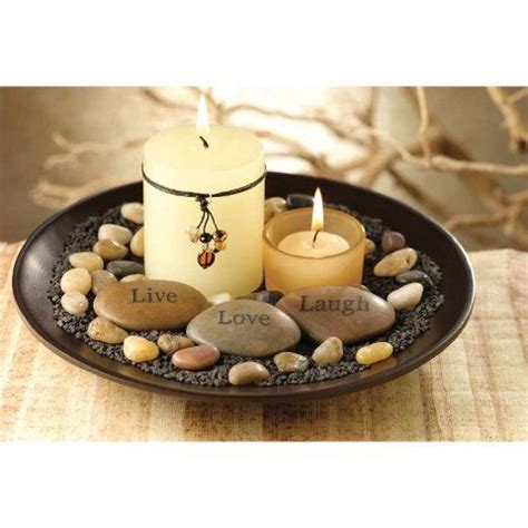 coffee table centerpiece ideas centerpieces with candles
