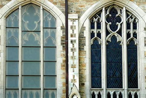Bow Window Replacement preservation brief 33 the preservation and repair of