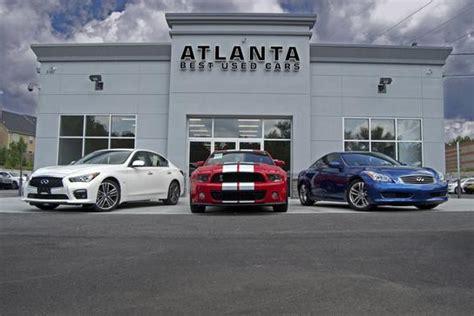 atlanta   cars peachtree corners ga  car