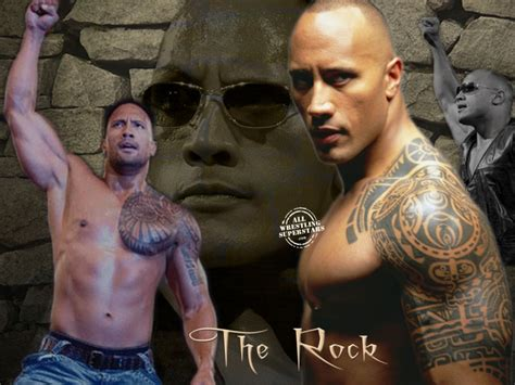 the rock s chest tattoo the rock tattoo chest tattoomagz