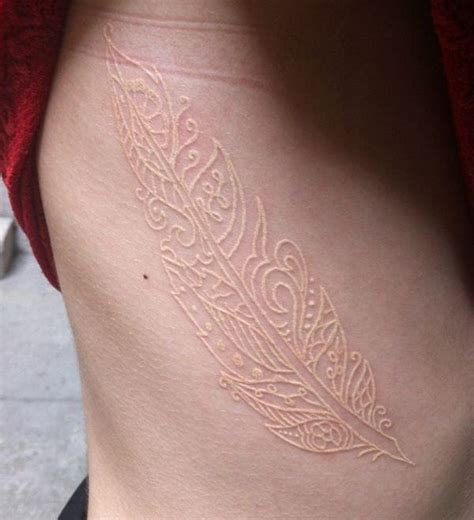 white pattern tattoo the most badass white ink tattoos tattoos beautiful
