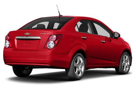 Ls Prices by 2014 Chevrolet Sonic Price Photos Reviews Features