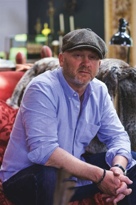 Country Home And Interiors Magazine drew pritchard on going to antiques fairs homes and antiques
