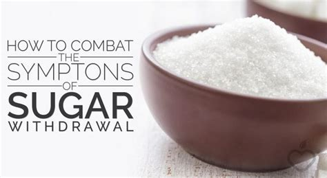 How To Naturally Detox Your From Sugar by Best 25 Sugar Withdrawal Symptoms Ideas On