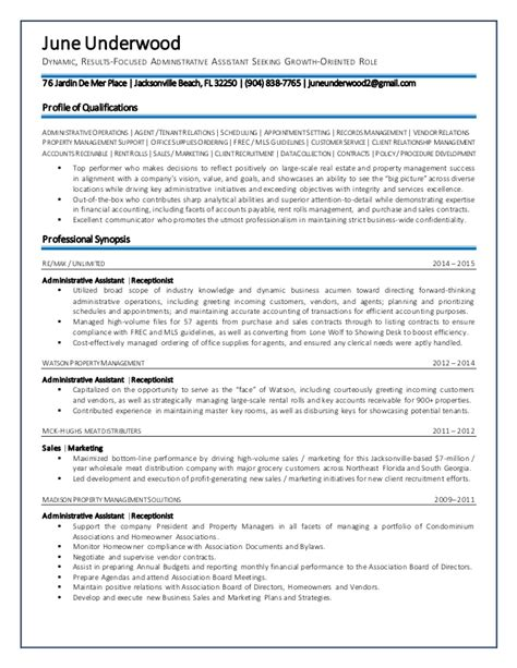senior recruiter sle resume 28 images sle cover letter