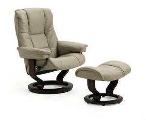 the stressless mayfair leather recliner m