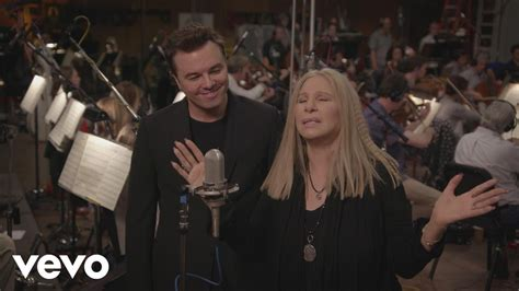 barbra streisand ukulele chords barbra streisand with seth macfarlane pure imagination