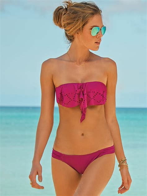 10 Bikinis For top 10 bikinis for the summer 2014 daily magazine