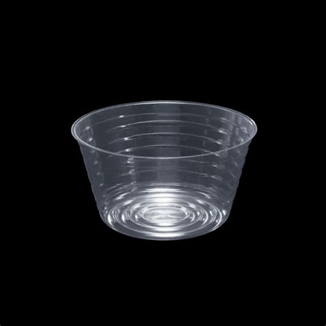 Clear Plastic Planter Liners by 7 Clear Vinyl Basket Liner Curtis Wagner Plastics