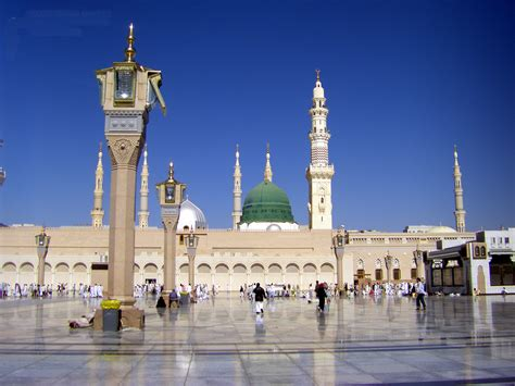 Nabawi White Syari Edisi Umroh beautiful masjid nabvi picture http wallpapers ae beautiful masjid nabvi picture html