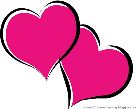 valentine hearts clip art valentines day clip art images and pictures valentine s day
