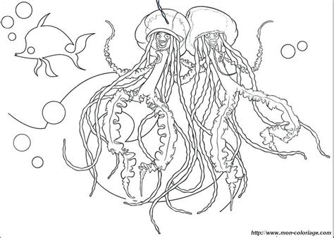free coloring pages shark tale coloring shark tale page jellyfish