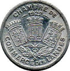 chambre de commerce des landes 10 centimes chambre de commerce landes 40