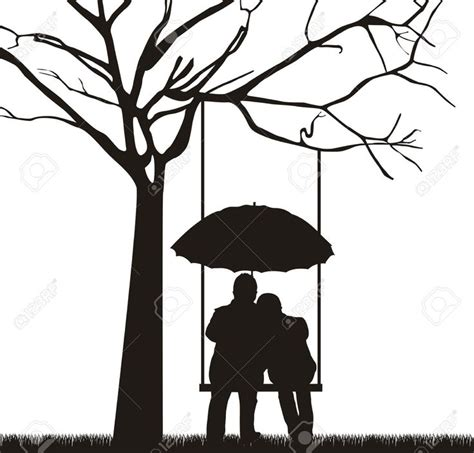 black couple swinging people with umbrella black and white google search mom