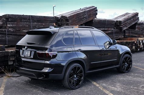 custom bmw x5 customized bmw x5 exclusive motoring miami fl