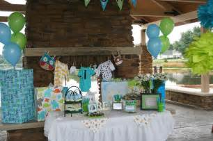 outdoor baby shower ideas babywiseguides com