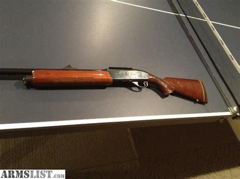 gander mountain prairie minnesota armslist for sale remington 1100 slug gun 12