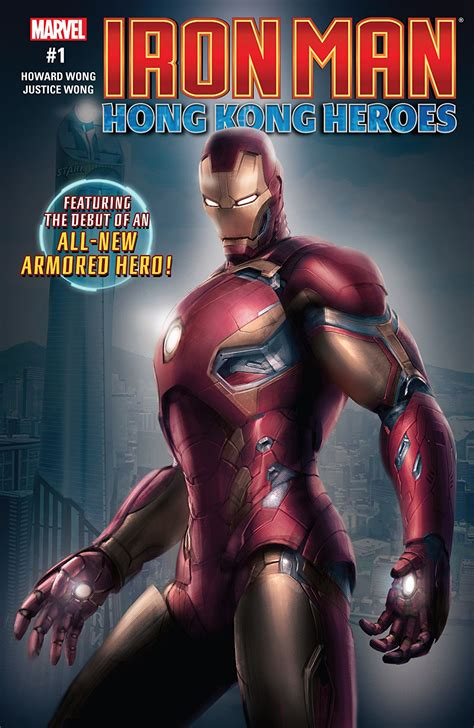 iron man hong kong heroes review diskingdomcom