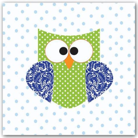 Owl Baby Shower Gifts by Owl Boy Baby Shower Square Gift Stickers Paperstyle