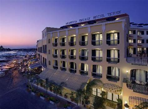 trivago ischia porto hotel aragona palace terme in ischia ischia porto op
