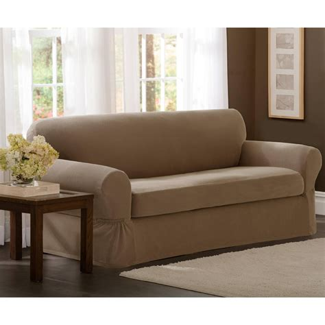 couch stretch slipcovers 20 top stretch slipcovers for sofas sofa ideas