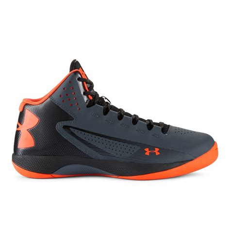 mens armour basketball shoes armour s ua havoc basketball shoes black 003 en