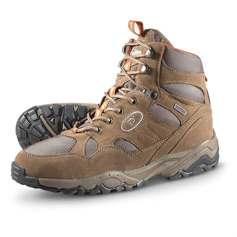 mens walking boots s prop 233 t 174 c walking boots gunsmoke 283432