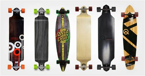 best longboard brands best longboards 2018 review of the top brands editor s