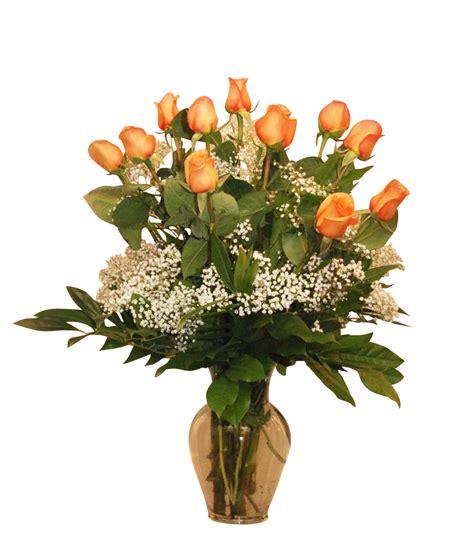 vase arrangements 7480 gt mixed arrangements gt vase arrangement 12 roses