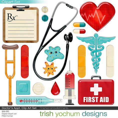clipart medico doctor clipart digital clip doctor scrapbook